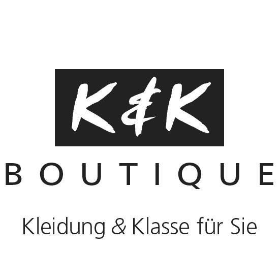 Logo K&K BOUTIQUE